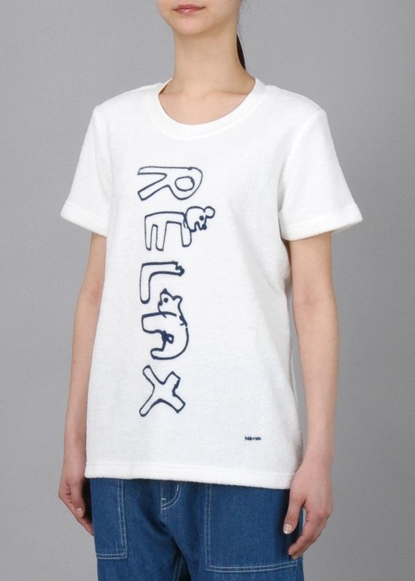 ネ・ネット / S RELAX T / Tシャツ