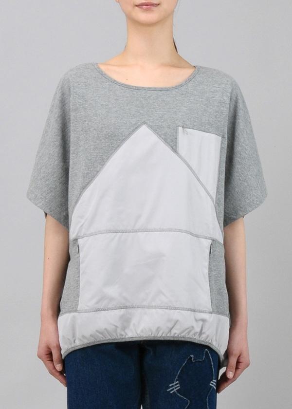 ネ・ネット / S ハウスポケット / Tシャツ