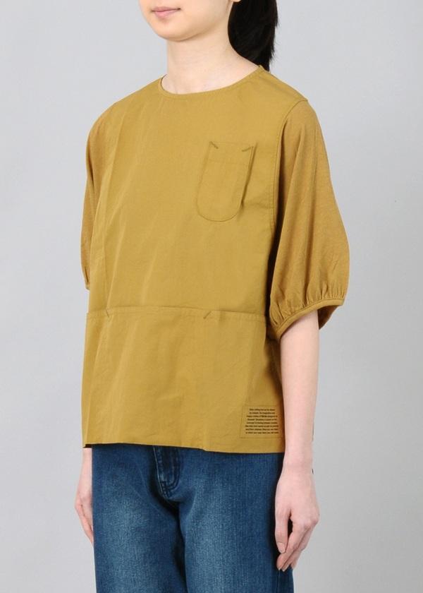 ネ・ネット / エプロン T / Tシャツ
