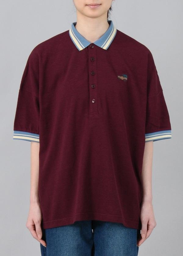 ネ・ネット / ピクニックポロ / ポロシャツ
