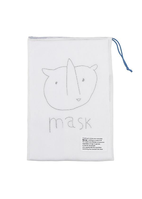 ネ・ネット / GF MASK COLLECTION T / Tシャツ