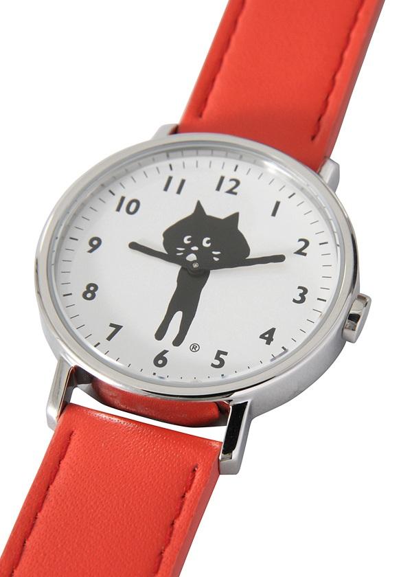 にゃー / GF にゃーのれざーうぉっち / 時計