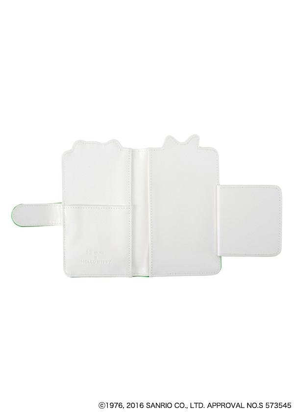 にゃー / S にゃーとHELLO KITTYモバイルケース / スマートフォンケース