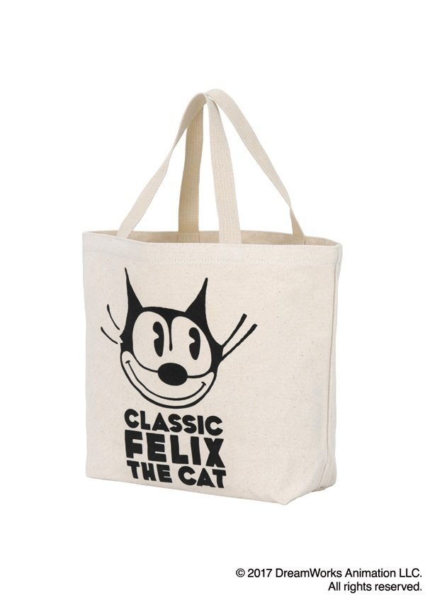 にゃー / にゃー×Felix the Cat バッグ / トートバッグ