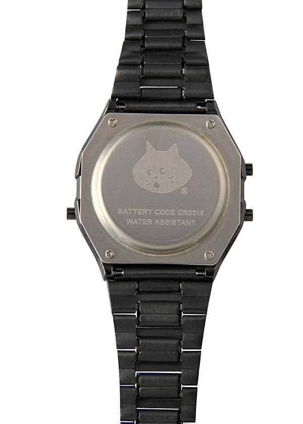にゃー / S にゃーデジウォッチ / 腕時計