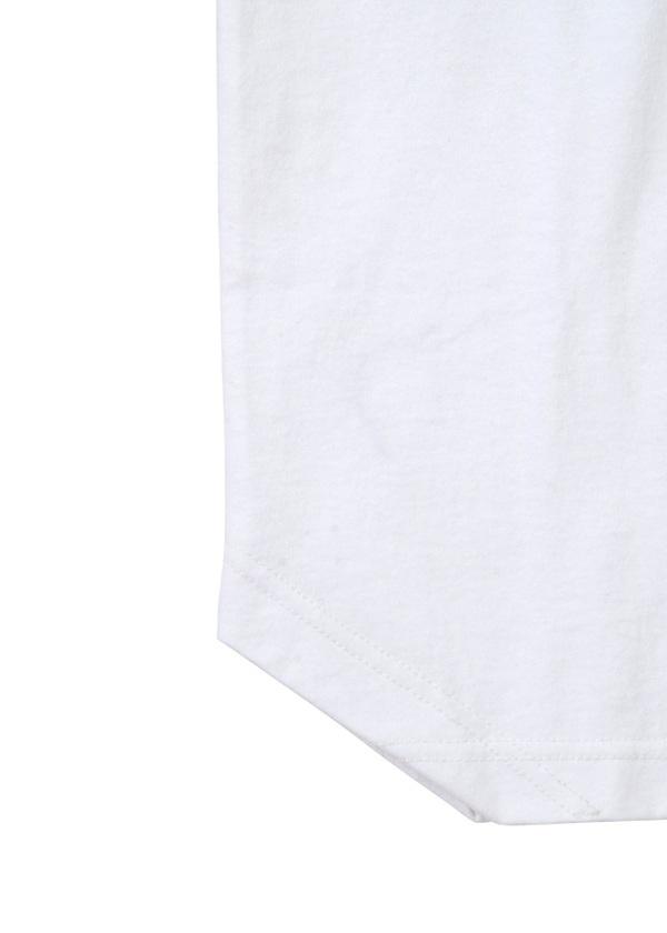 <先行予約> にゃーかおポケットT / Tシャツ