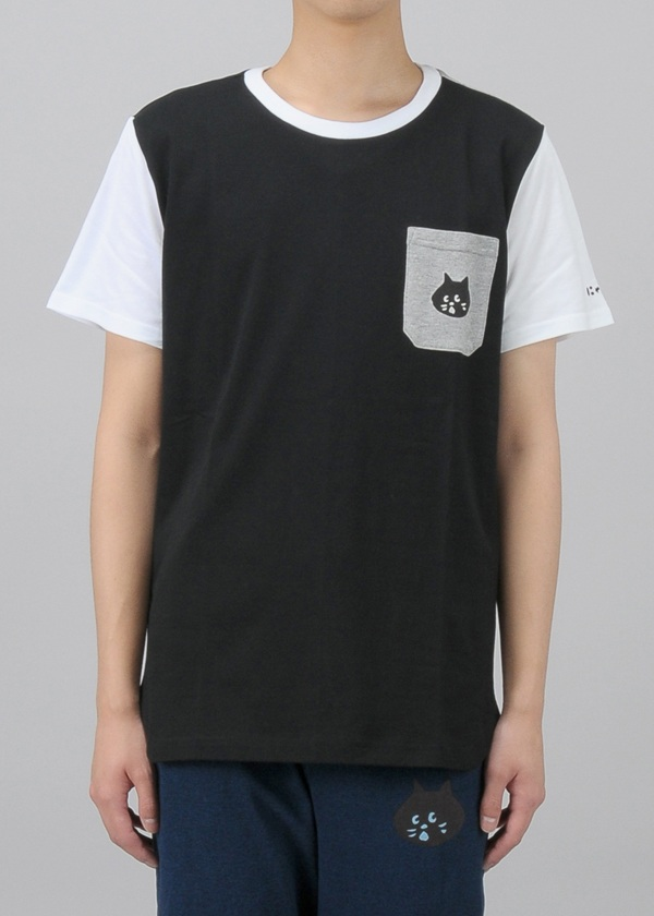 にゃー / はぎにゃーT / Tシャツ