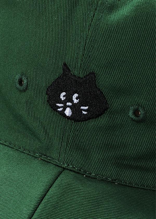 にゃー / GF カモフラにゃー帽子 / 帽子