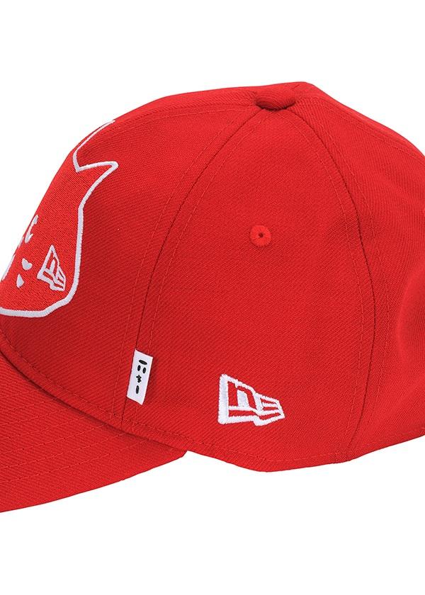<先行予約> にゃー / NEW ERA / 帽子
