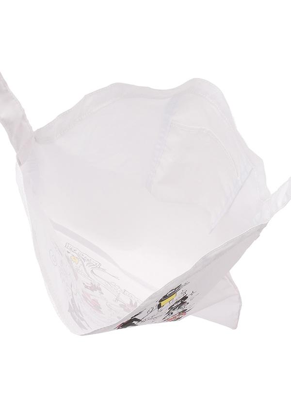にゃー / S にゃーまんのファミリーツリー BAG / バッグ