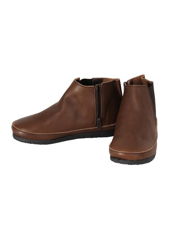 Plantation / S グルービーサイドゴア / ブーツ