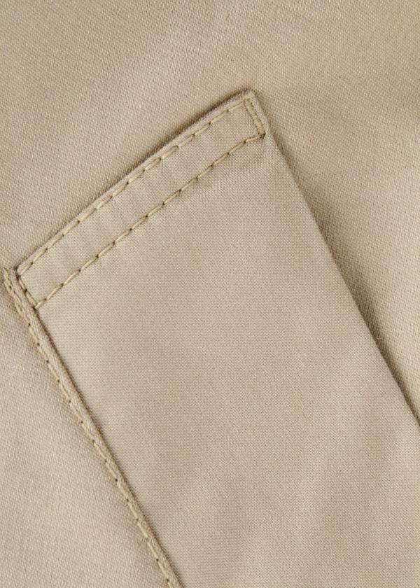Plantation / S Cotton Moleskin / コート