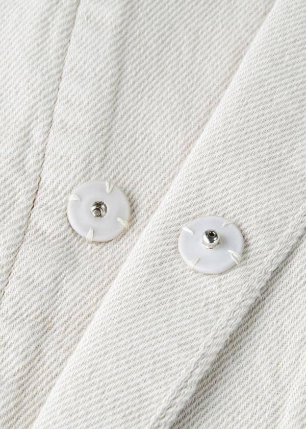 Plantation / (N)Bizen Double Cloth / コート
