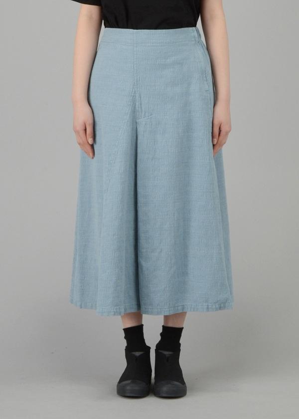 Plantation / ドビークロス / スカート