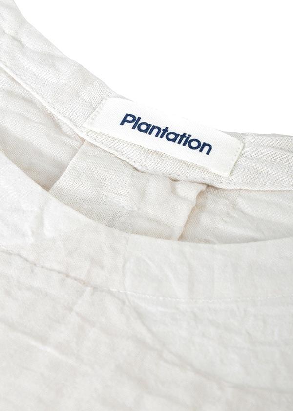 Plantation / ペーパーフラワーJQ / プルオーバー