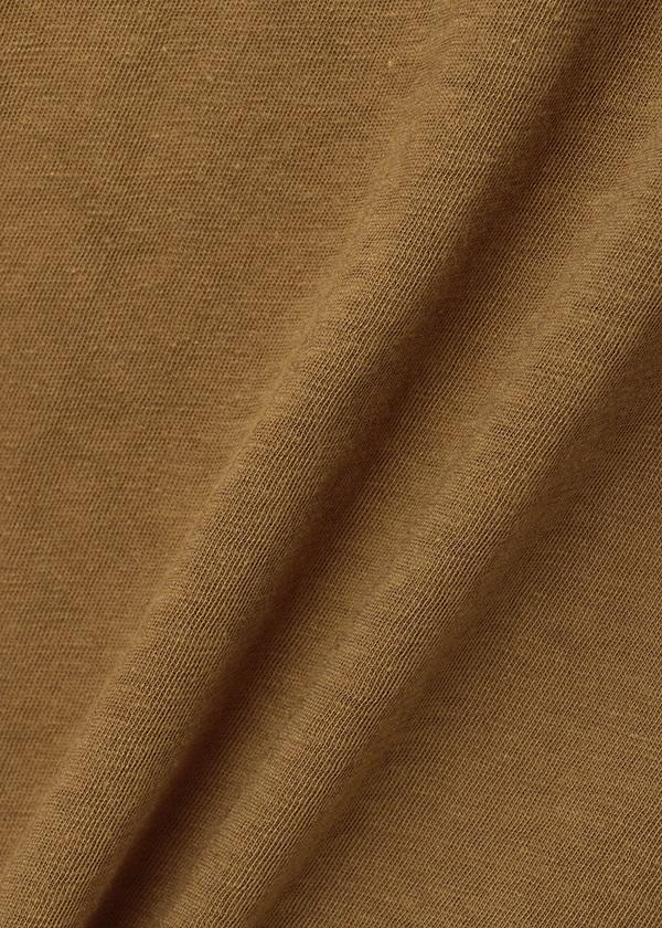 Plantation L-line / GF ジンバイオ�U / カットソー