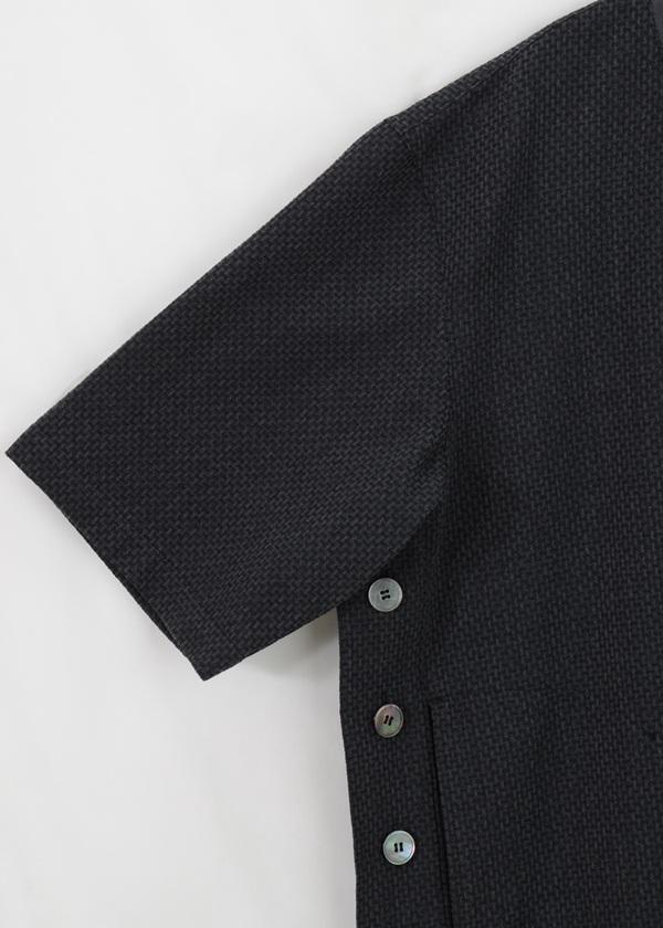 Side Open - Fabric T