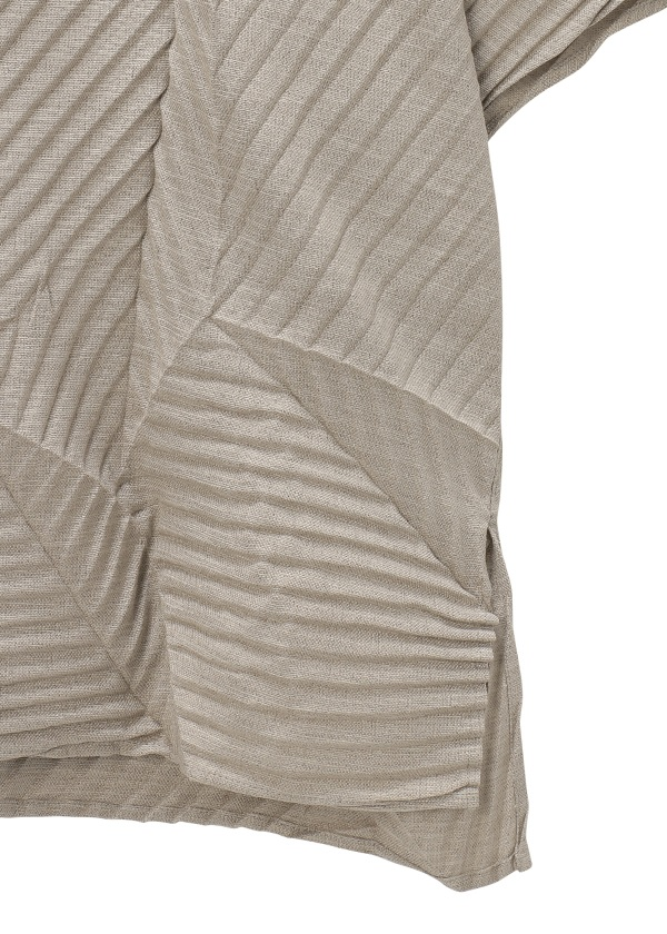 Pleats linen - SH / Ladies