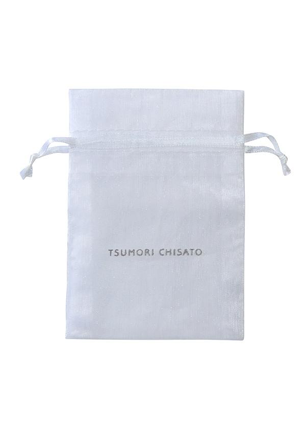 TSUMORI CHISATO / 海洋生物アクセサリー / イヤリング