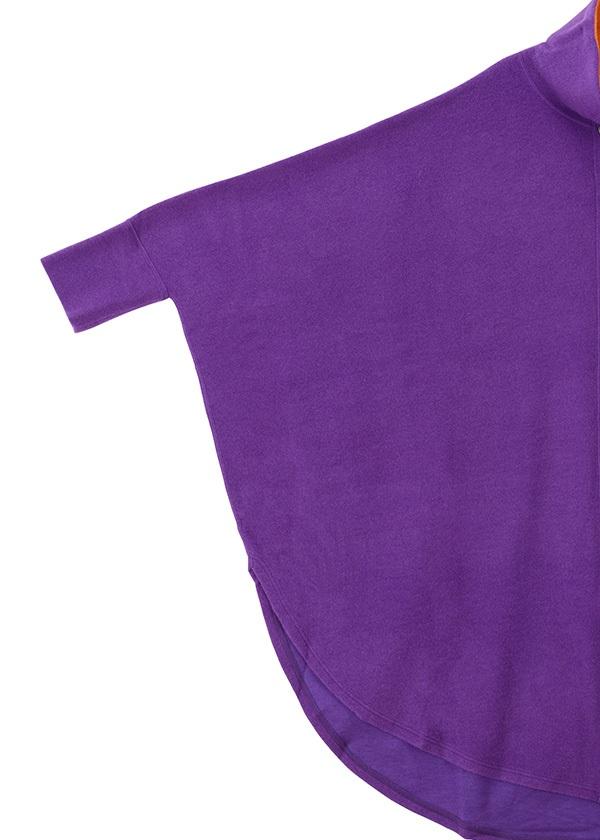 TSUMORI CHISATO / フカフカウール / 羽織り