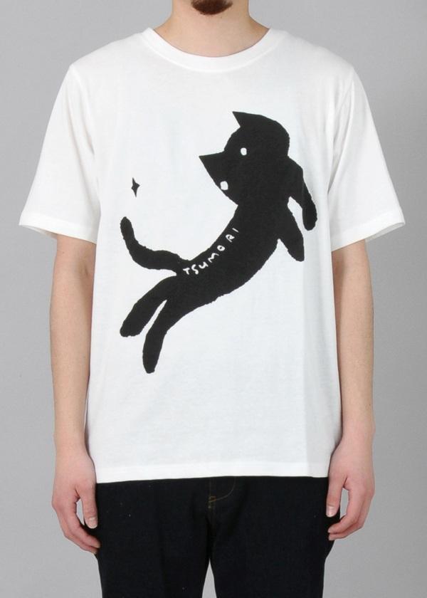 TSUMORI CHISATO / S メンズ キラネコT / Tシャツ