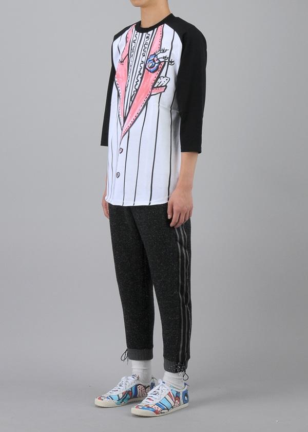 TSUMORI CHISATO / メンズ ドレスアップT / カットソー
