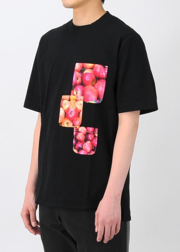 TSUMORI CHISATO / S メンズ グアテマラポケT / Tシャツ