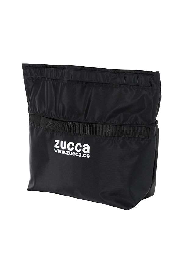 ZUCCa / PD ナイロントート / トートバッグ