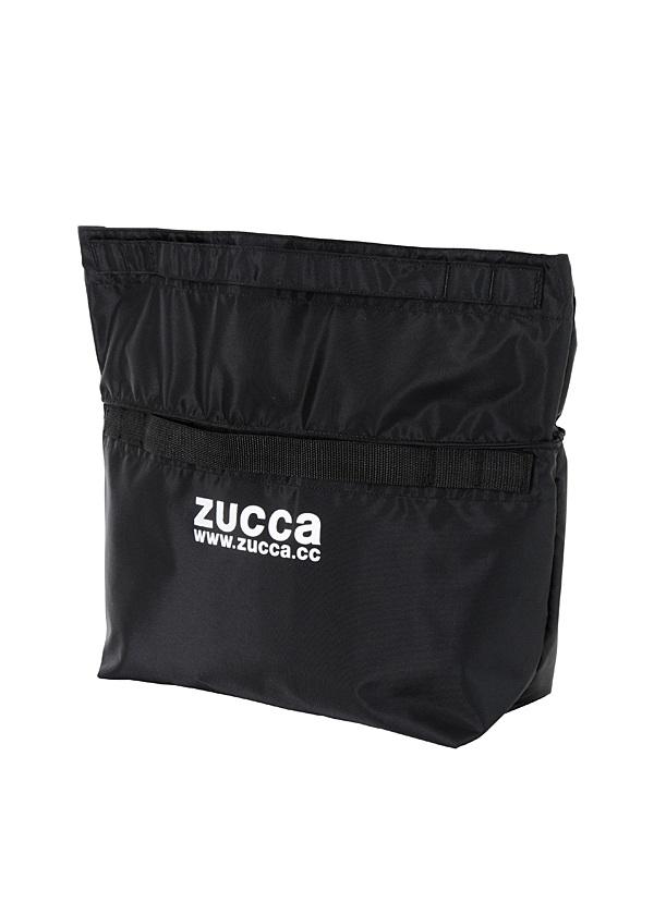 ZUCCa / S ナイロントート / トートバッグ