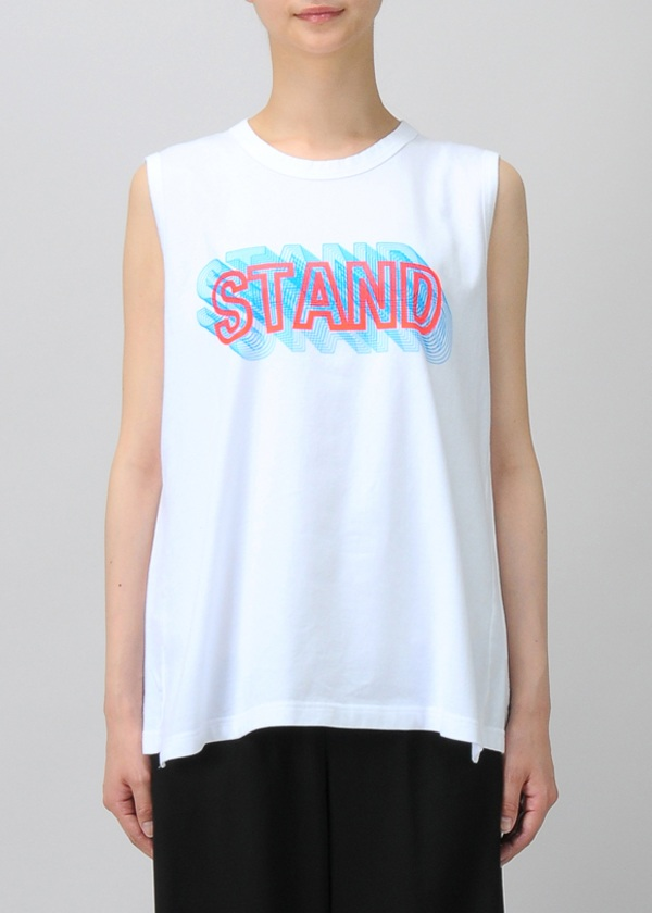ZUCCa / S STAND Tシャツ / タンクトップ