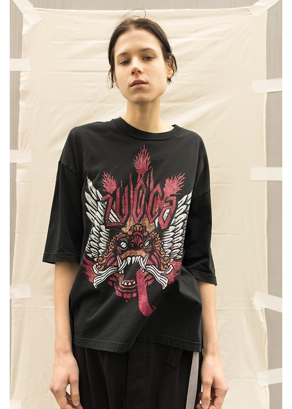 ZUCCa / BARONG Tシャツ / カットソー