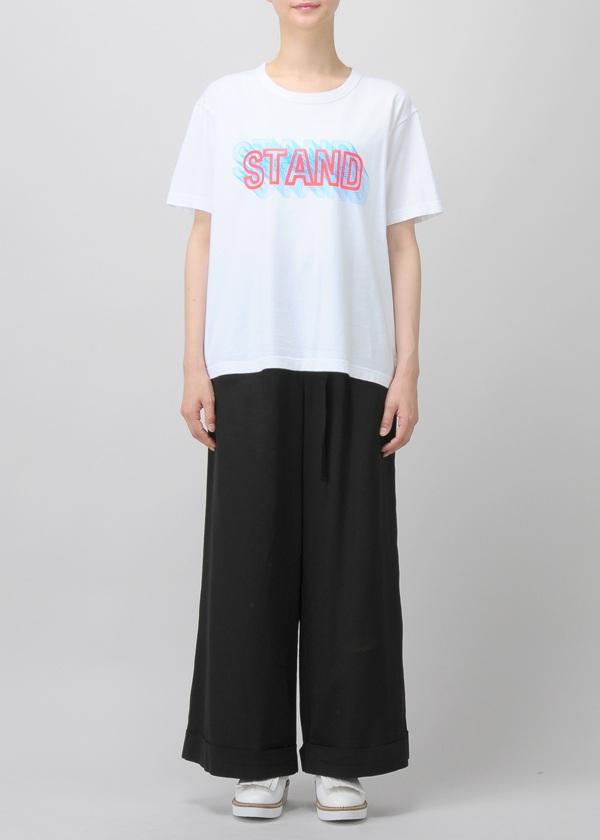 ZUCCa / S STAND Tシャツ / Tシャツ