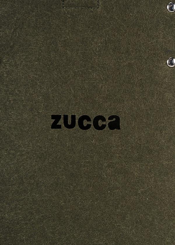ZUCCa / S フェルトバッグ / トートバッグ