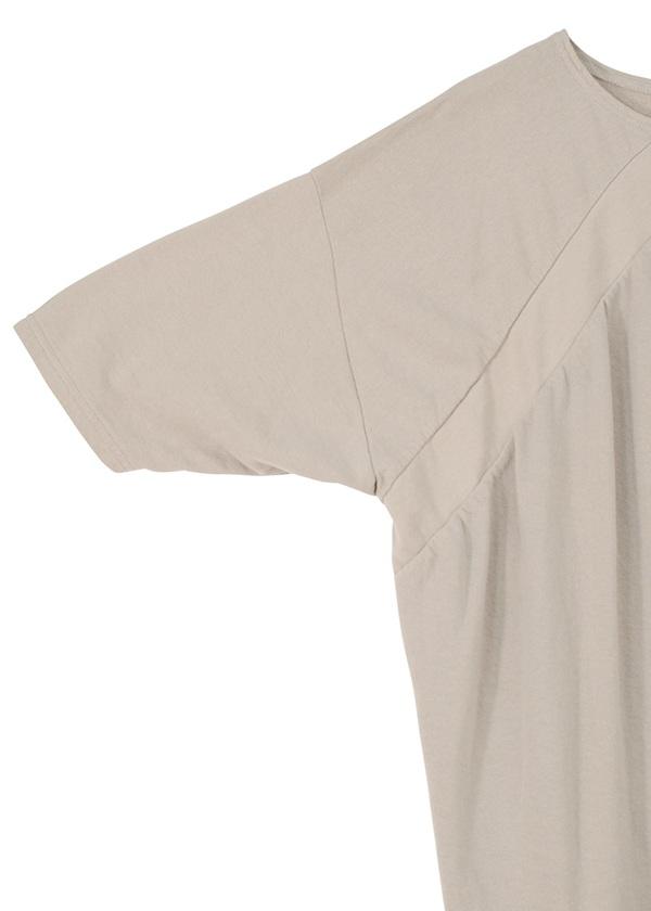 ZUCCa / ライト裏毛 / Tシャツ