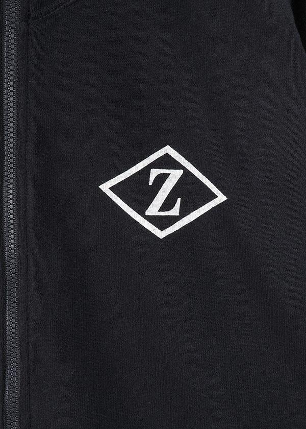 ZUCCa / Z_ICON スウェット / カットソー