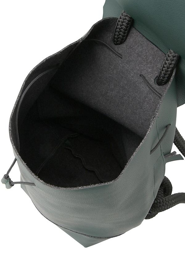 ZUCCa / ヨットロープバッグ / バッグ