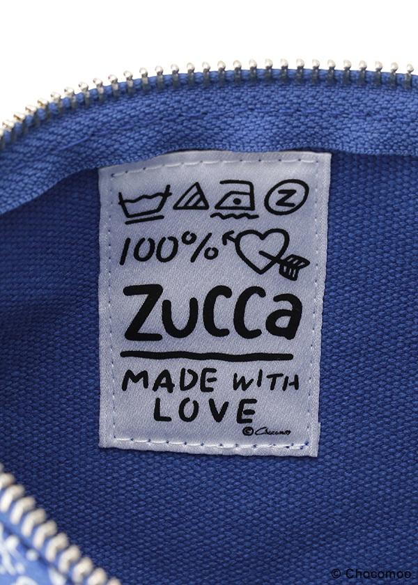 ZUCCa / Chocomoo×ZUCCa ACC  ポーチ / ポーチ