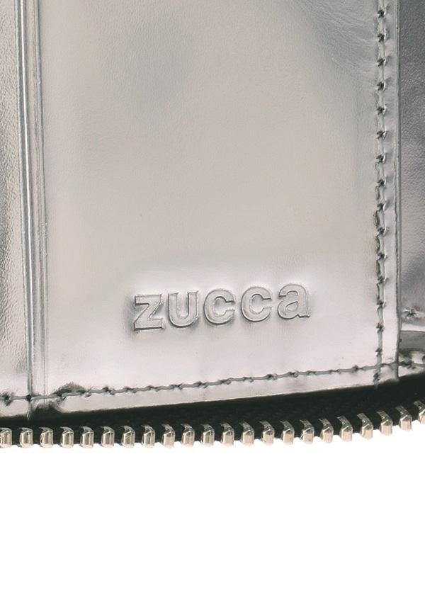 ZUCCa / マルチレザー / 財布
