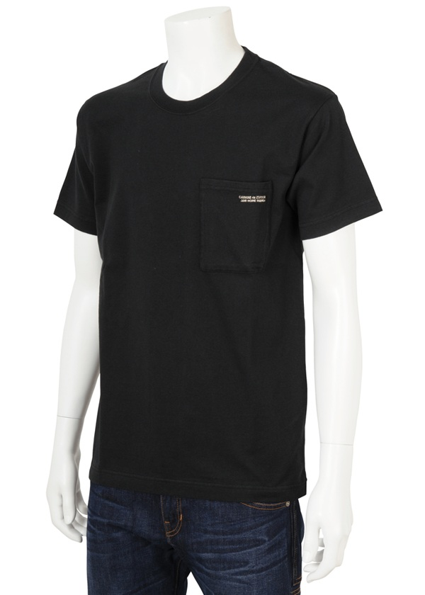ZUCCa / S �����Y JHM EMBROIDERY T / T�V���c