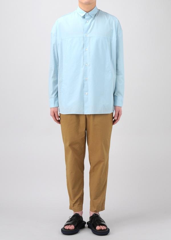 ZUCCa / S メンズ オーバーサイズシャツ / シャツ