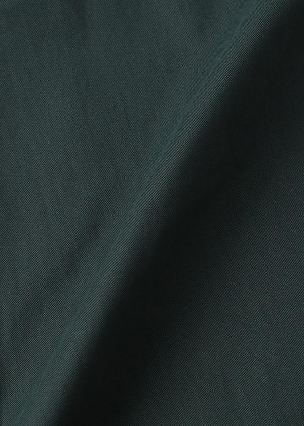 ZUCCa / メンズ クリアコットンツイル / パンツ