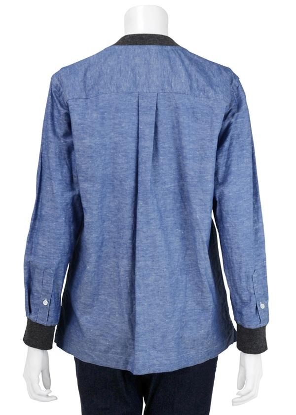 メルシーボークー、 / (O) シャツシャツ / シャツ