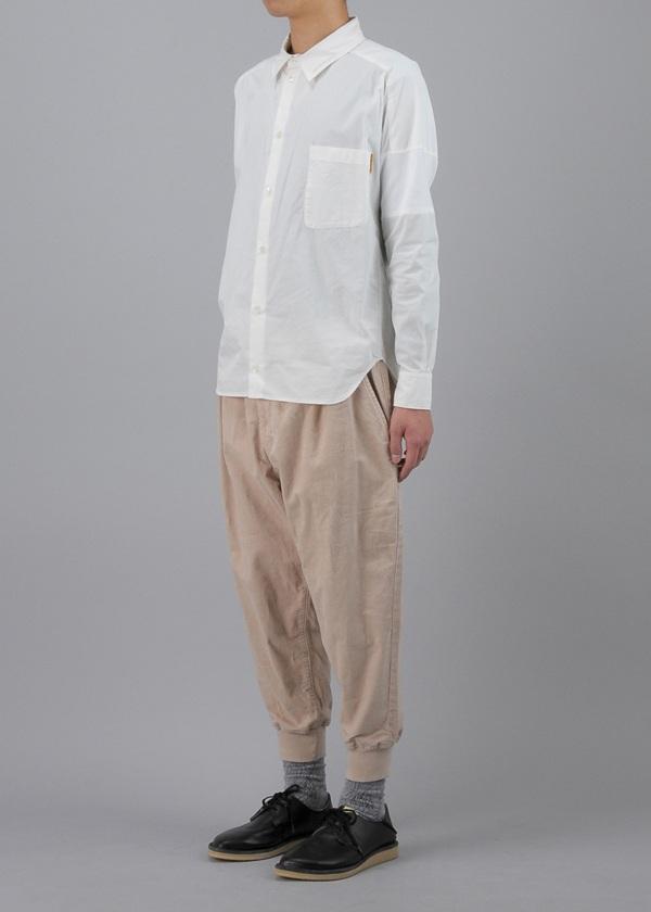 メルシーボークー、 / S メンズ B:ベッチン / パンツ