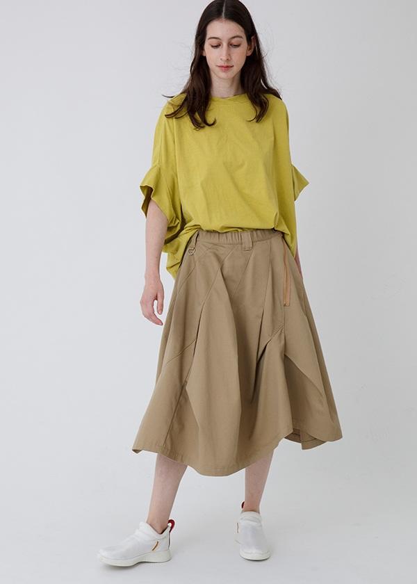 メルシーボークー、 / ふわスカDickies / スカート