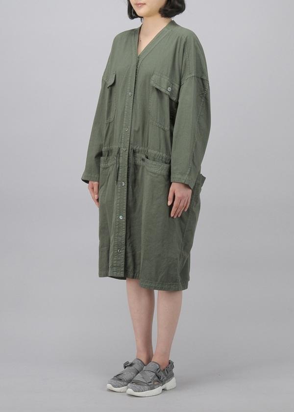 メルシーボークー、 / B:てろシャツ / ワンピース