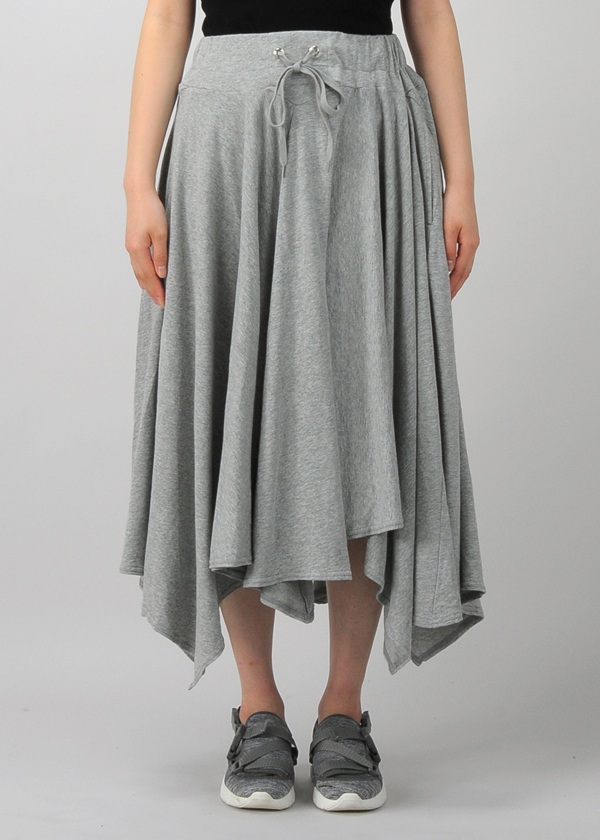 メルシーボークー、 / B:春インレー / スカート