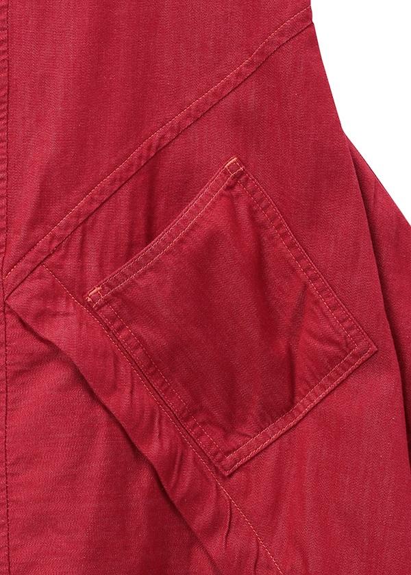 メルシーボークー、 / GF もったいないハカマスカート / スカート