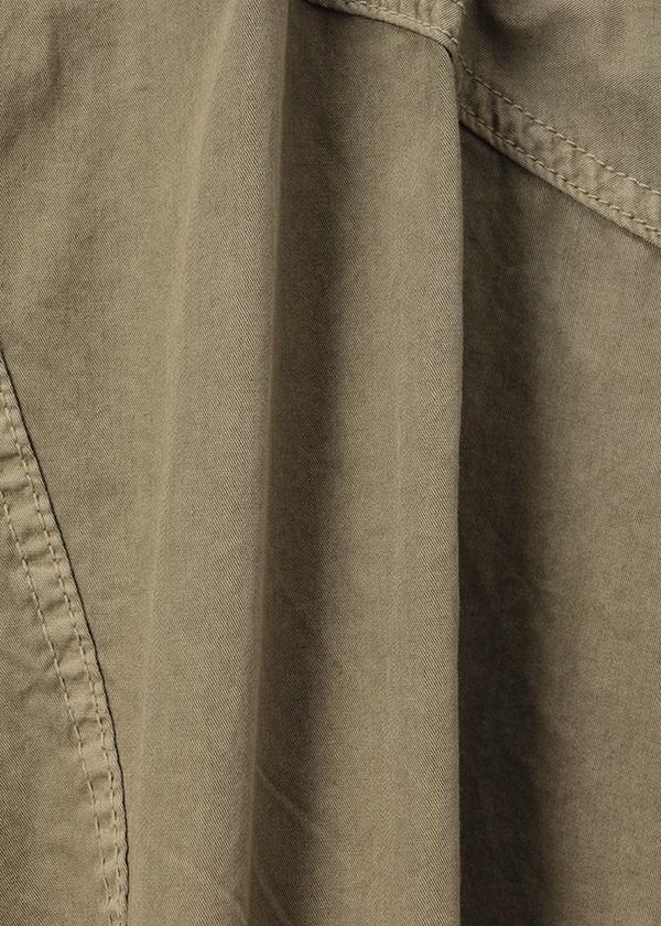 メルシーボークー、 / B:ツイツイル / スカート