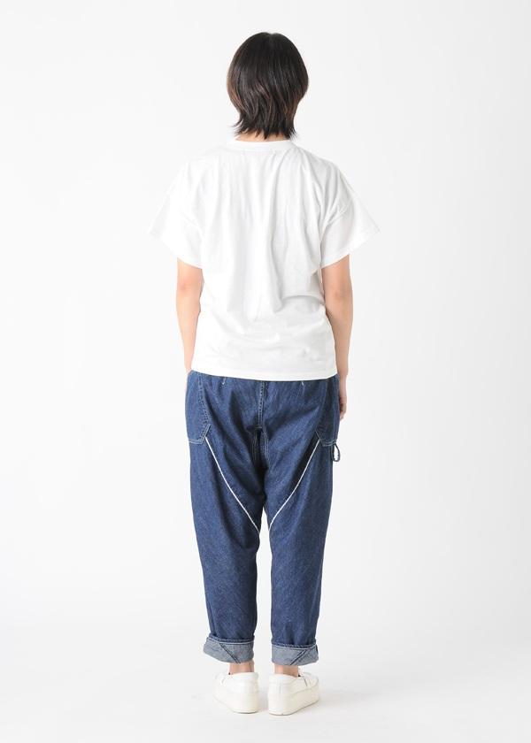 メルシーボークー、 / S:全員集合ティー / Tシャツ