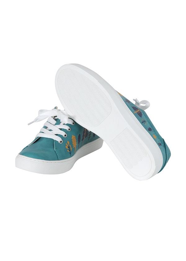 �l�E�l�b�g / S DW forest sneakers / �X�j�[�J�[